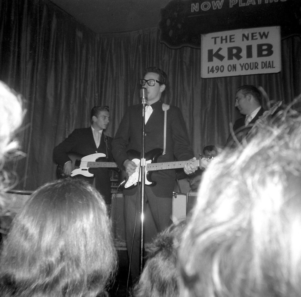8d9b67308c Buddy Holly s final photograph