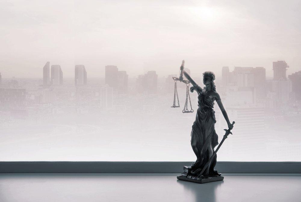 Legal Investigations -