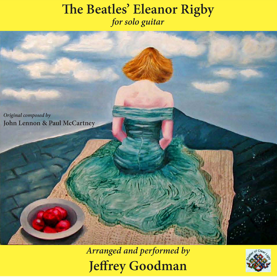 Eleanor Rigby Single Cover.jpg