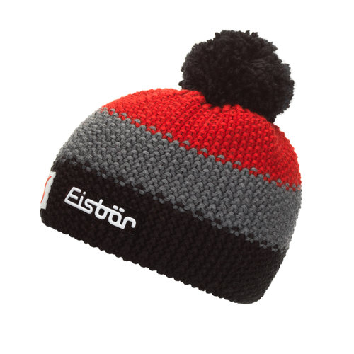 4df71bbf9a8 Star Pompon MU SP Kids Hat 407164-228 Eisbar ...