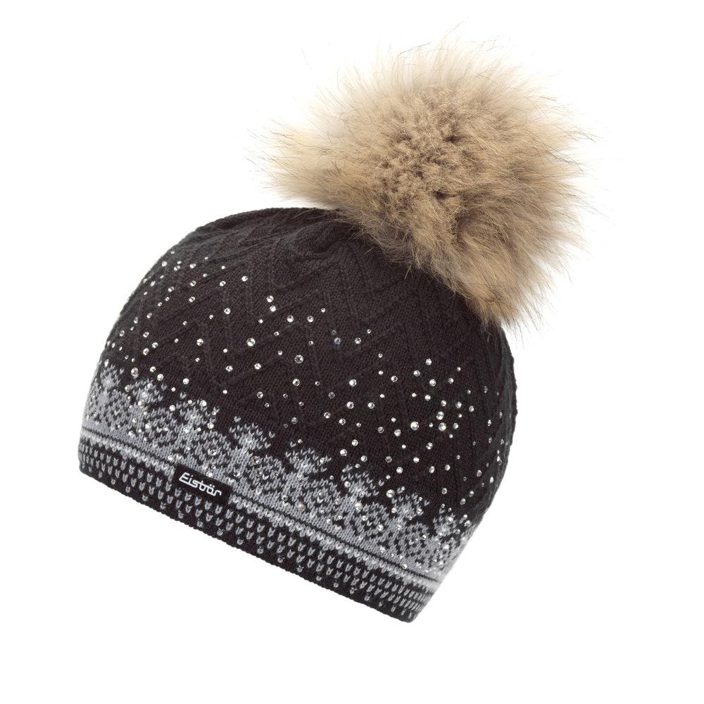 7001d920c81 Connor Fur Crystal MU Hat — Eisbär North America