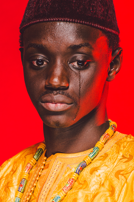 Mamadi Doumbouya