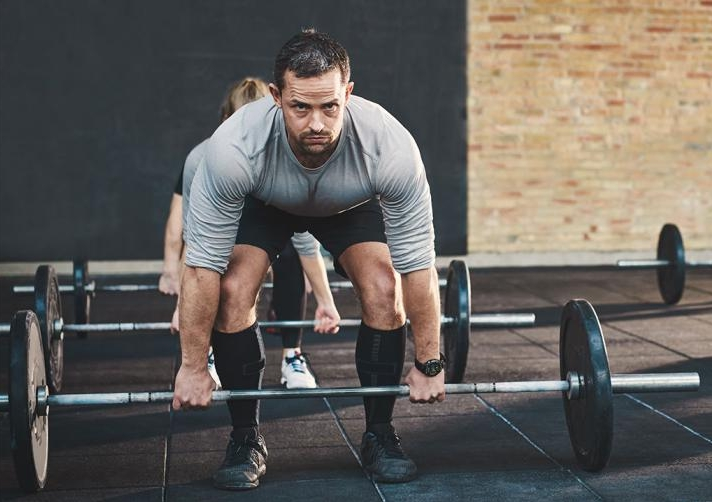 The Crossfit Enthusiast - By the numbers, CrossFit  is possibly the biggest fitness trend in the world. CrossFit has 13,000 gyms in more than 120 countries, up from just 13 in 2005. That's more than the 12,521 Starbucks  locations in the United States. Its direct rival, Planet Fitness, has just 1,124 locations.Credit: CNBC