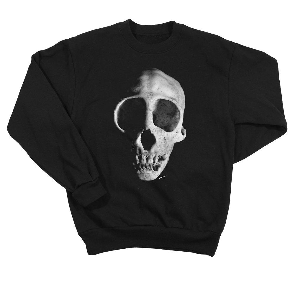 Product Fleece Monkey Skull black.jpg