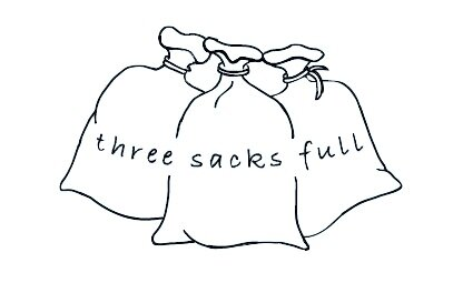 Three Sacks Full