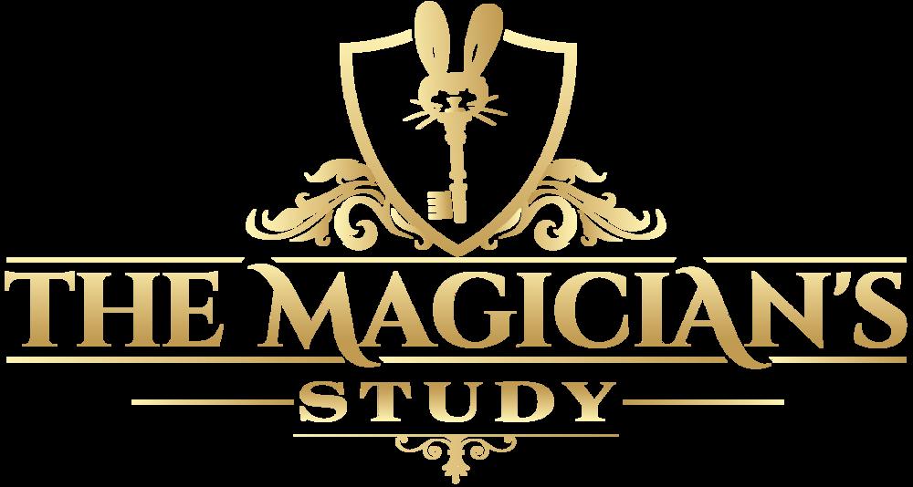 The Magician's Study Logo