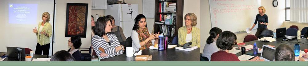 Boston Behavioral Medicine Training