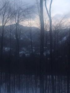 Smuggs Mountain