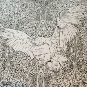 Hedwig page