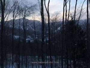 Ski School mountain