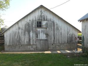 our barn medium