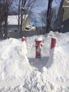 j33 hydrant