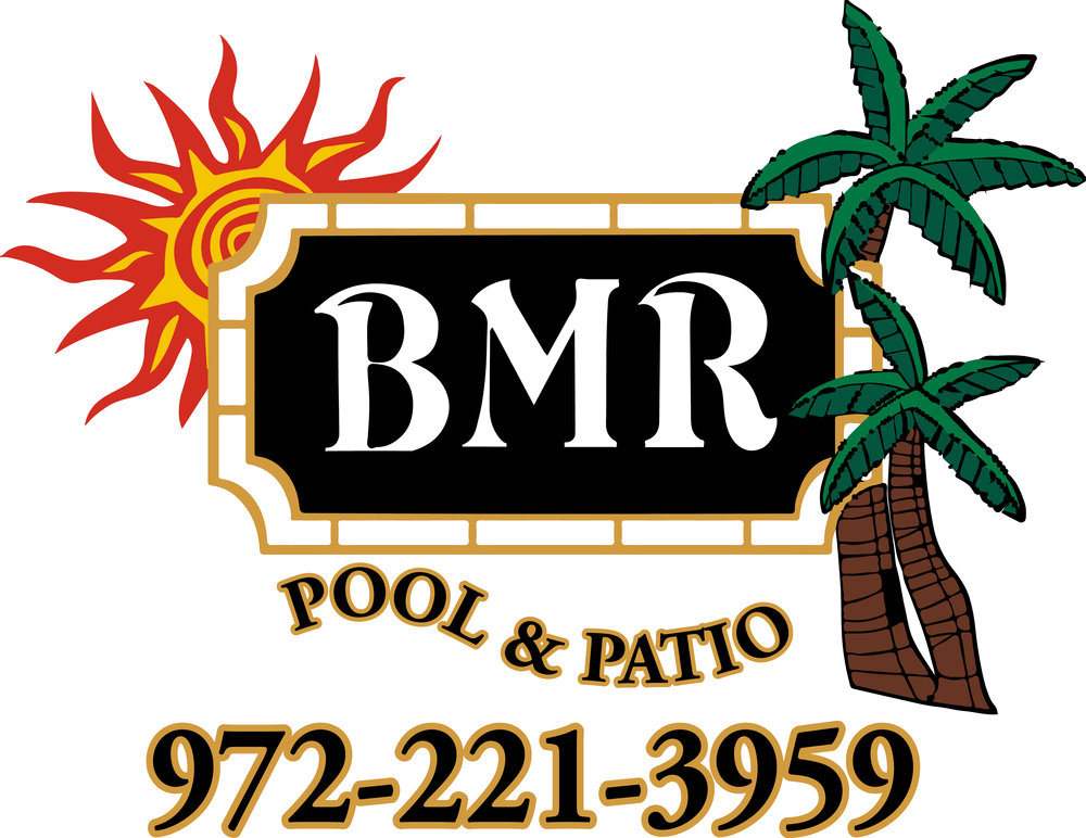 BMR Pool and Patio | Custom Pool Builder | Lewisville, TX