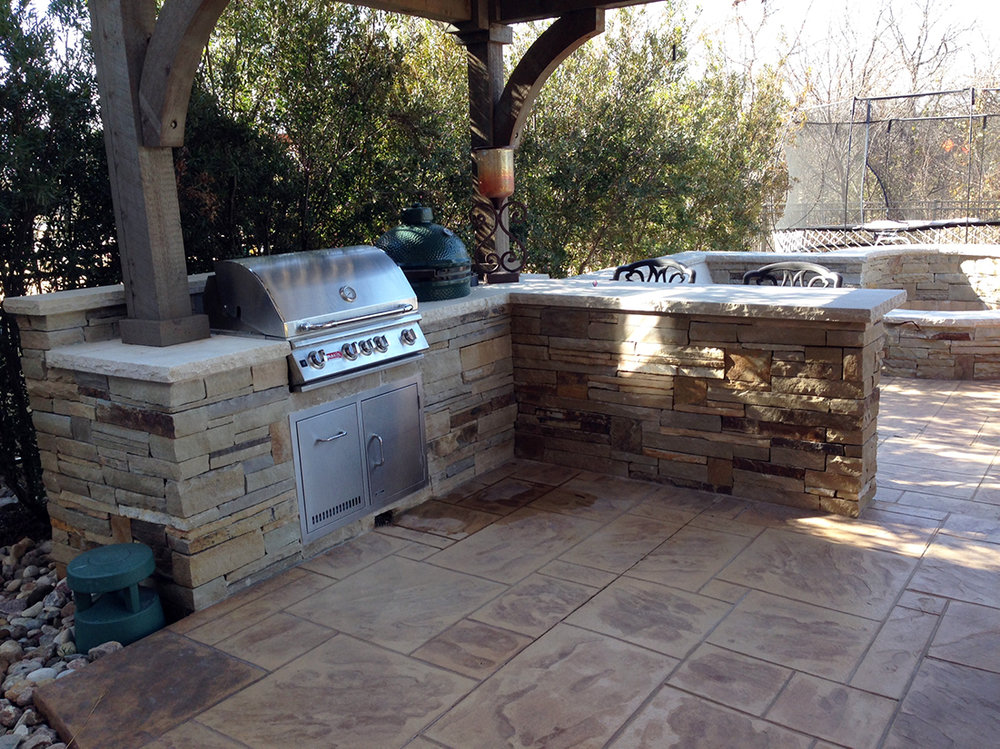 BMR pool and patio outdoor grill.jpg