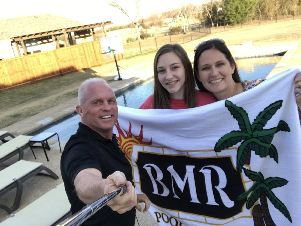 Selfie Stick BMR Pool Patio.JPG