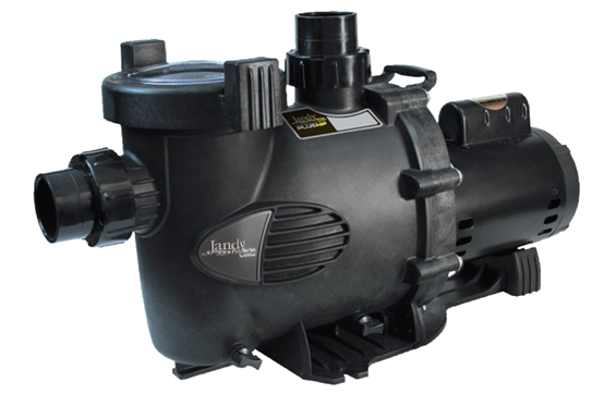 PlusHP Pump - High Performance in a Compact Body