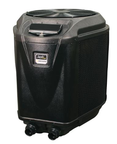 JE Heat Pump - High Performance, Energy Efficient Pool/Spa Heater
