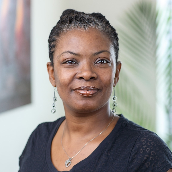 Monique Morris -Operations Manager