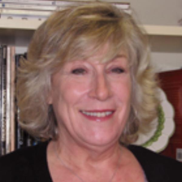 Teresa Branda -Master Taster