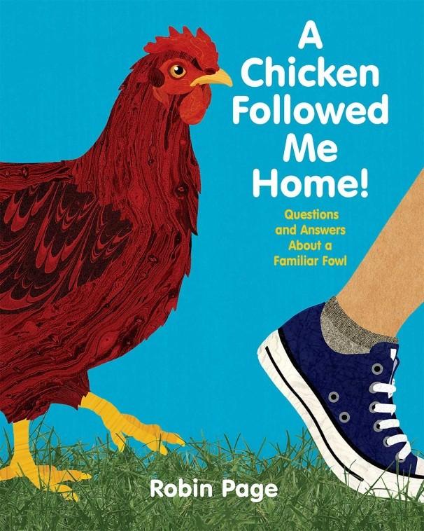 A Chicken Followed Me Home.jpg