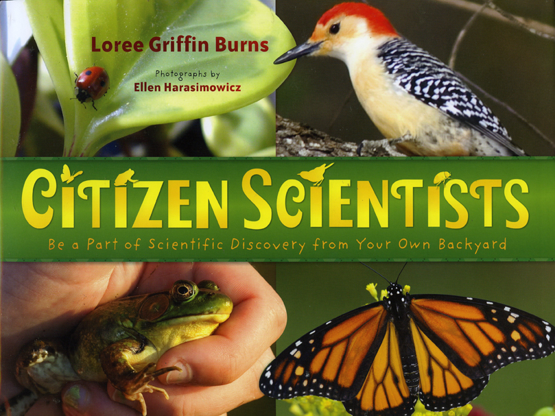 Hands-On Science Book