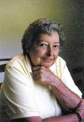 2005: Patricia Lauber