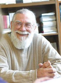2005: Bernie Zubrowski