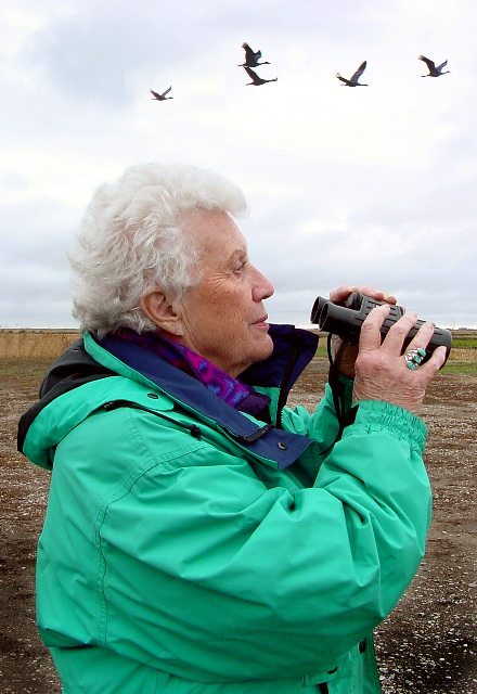 2009: Jean Craighead George
