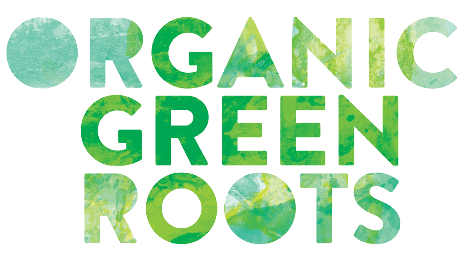 Organic Green Roots