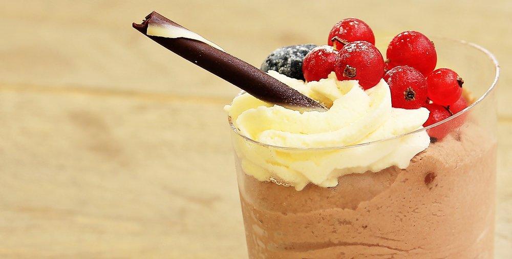 4.Milkshakes -