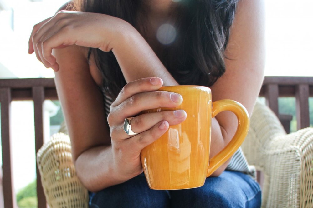 5. Don't forget: Drink milk yourself! -