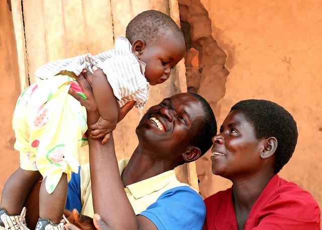 Photo Credit:  USAID/B. Deutsch