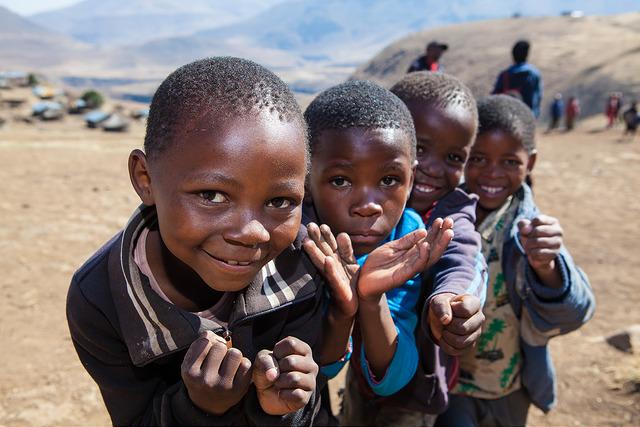 Photo Credit: USAID/Clara Kakai