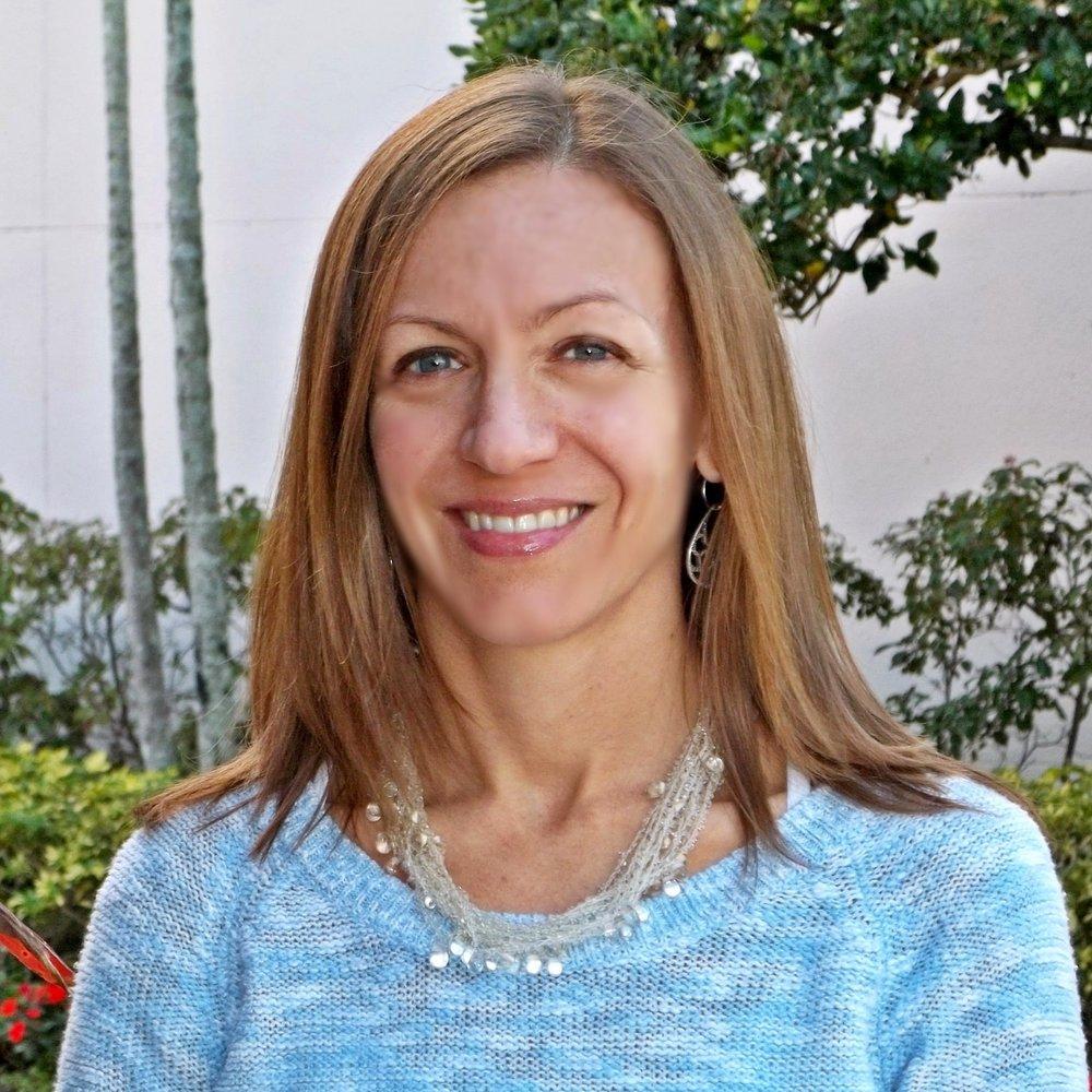 Dr. Alison Hernandez -