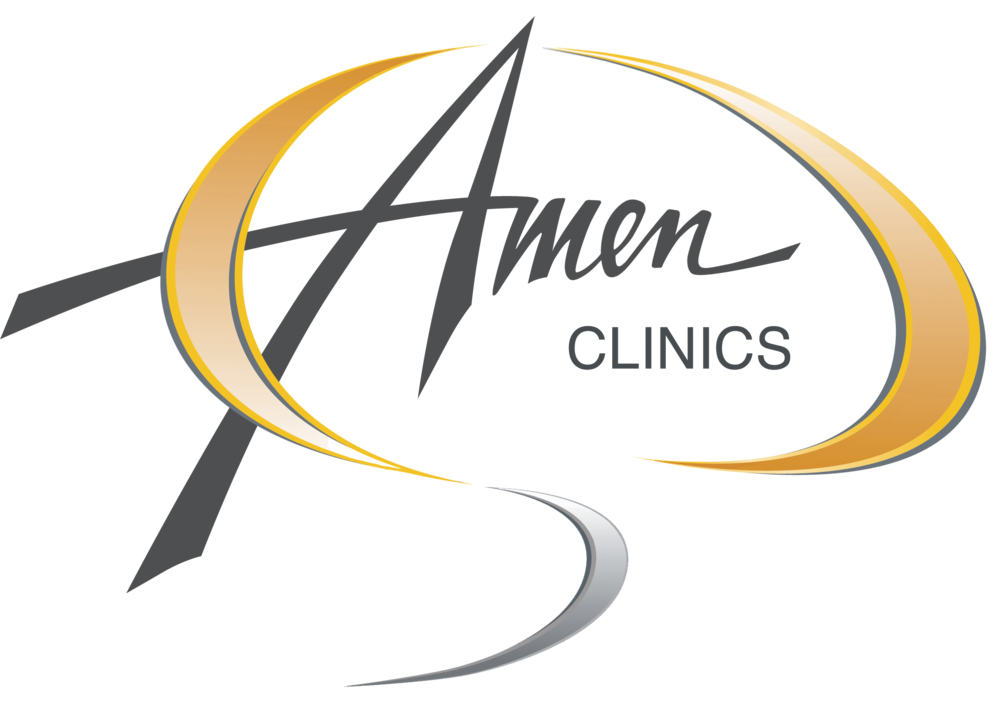 Spanish River Counseling Center is a certified Amen Clinics Affiliate.
