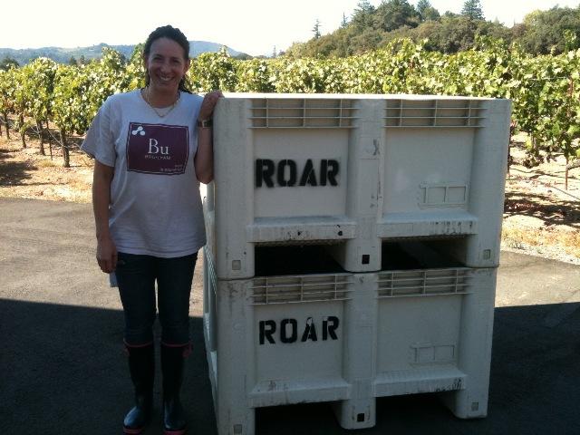 grape delivery