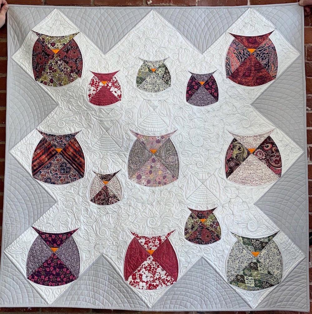- Liberty Owls
