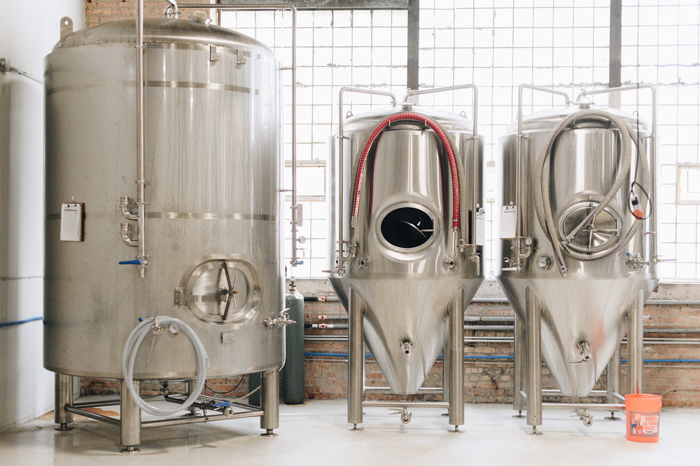 Cidery Tours -
