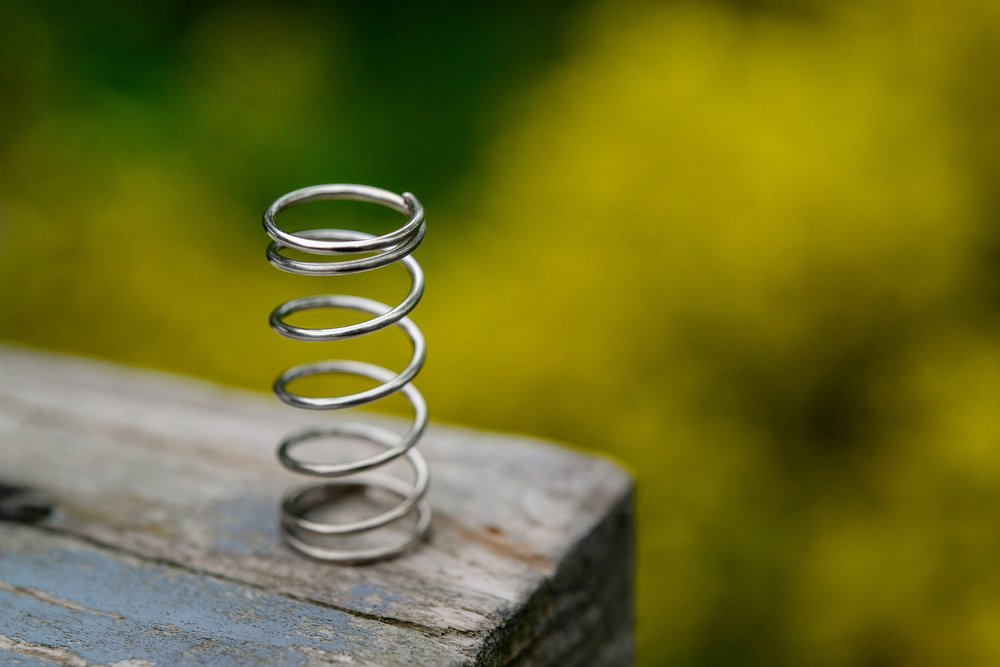 A Helical Object