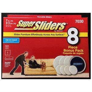 Waxman Furniture Sliders