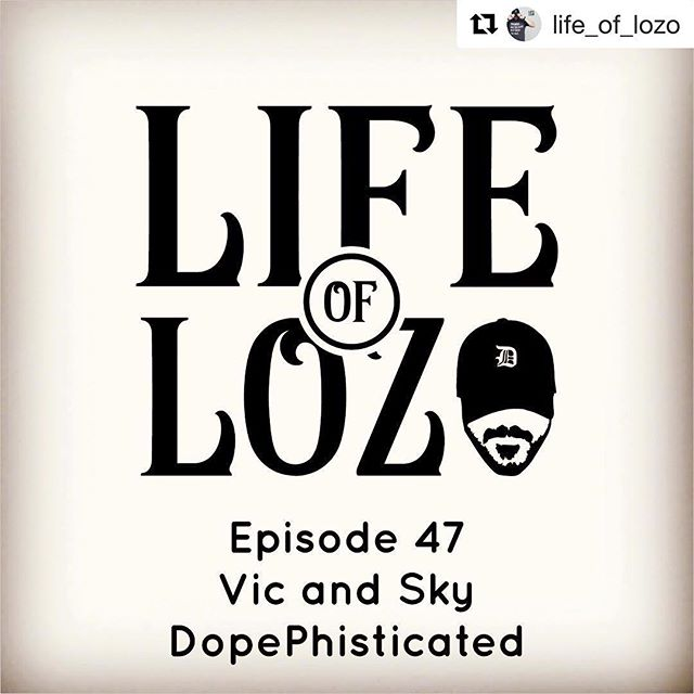 """special drop over at @life_of_lozo ・・・ 🔥🎧🎙New Episode🎙🎧🔥 . . 🚨This week I invited @annndthevictoris and @redsky360 to Studio """"O""""🚨 . Special shout outs to @orlandopeclothing and @cognacandroses .  #podcast #podcasts #podbean #vaynernation #vaynermedia #leadership #vaynerpodcasts #jre #ilovejax #orlando  #orlandohiphop #orlandope #staytunedstudios #stspodcasts #ilovejaxnutrition #hiphop #lifeoflozo .  Proudly published on: @podbean .  @myjaxnutrition2 @myjaxnutrition @danielmotorca @sifucoreyart @rhymedesigns  @acharlesphotos @zer0thre3productions @j.mapes @itsronzworld @tmexp @the_michmash @artofkylewillis @nerdities @customshirtsandmore @localgoodsmarket @dopephisticated"""