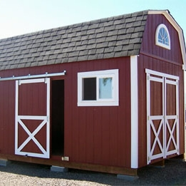 Mini Barns -Premium