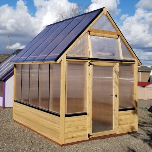 Rogue -Greenhouse