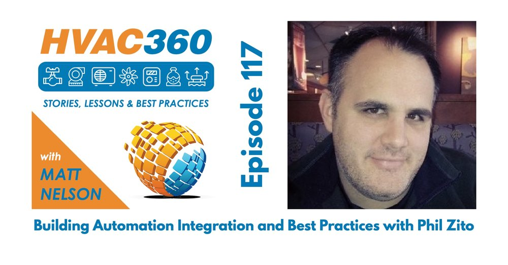 117 - Building Automation Integration and Best Practices with Phil Zito.jpg