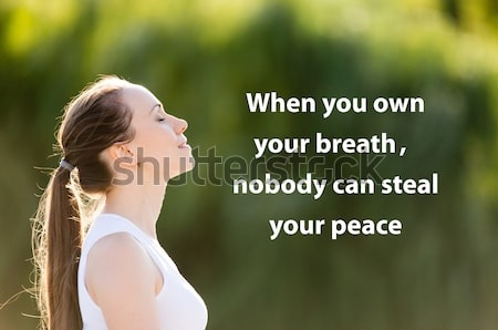 We live in a time of stress, & some of us are so overwhelmed by it that we become anxious. At NPTI's Yoga Teacher Training program, learn to practice & teach simple & effective breathing techniques to establish calm.