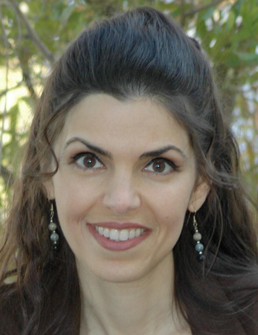 Tely Toumani, MS, LMFT, LPCC, CIHC   ~ N  eurofeedback   ~ Integrative Psychotherapy   ~ Holistic Health Coaching