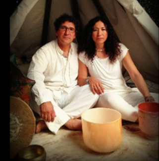 Sound Bath Therapy - MATIZ Wellness Center - Mission Viejo, CA - #1046
