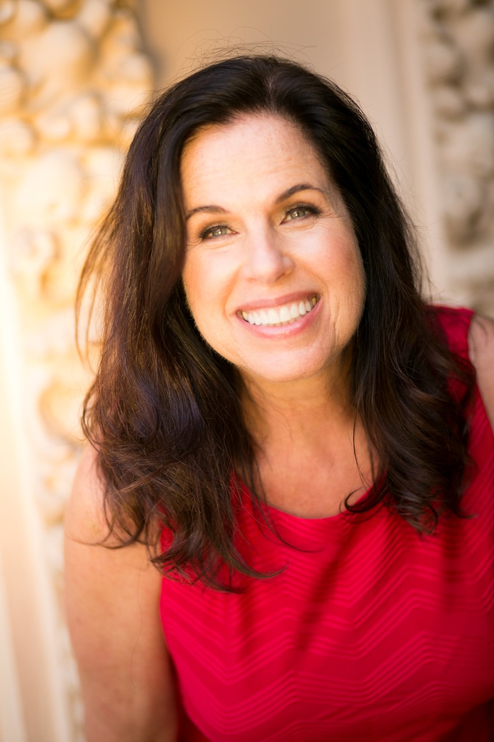 Carol Benton, Transformational Coach
