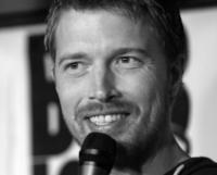 Comedian Shane   Mauss