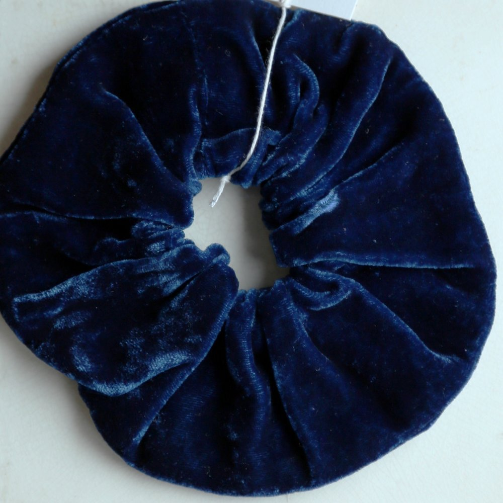 Winden Scrunchie in Velvet  $32